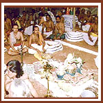 "Getting Ready for ""Yagam"""