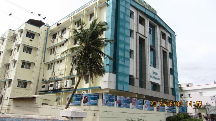 Devadoss Multi Specialty Hospital Madurai Get Devadoss