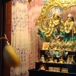 Sri Radha Mathurapati Temple