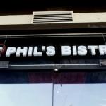 Phils Bistro Restaurant