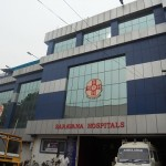 Saravana Multispeciality Hospital Pvt Ltd