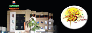 Kidney centre and transplantation research institute