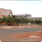 Sourashtra College of Arts and Science