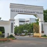 SACS M.A.V.M.M College of Technology