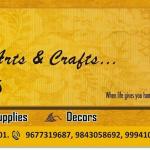 rajs art & craft