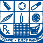km college logo
